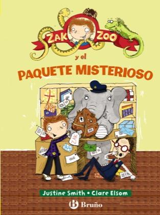 Descargar ZAK ZOO Y EL PAQUETE MISTERIOSO