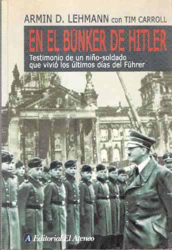 Descargar EN EL BUNKER DE HITLER
