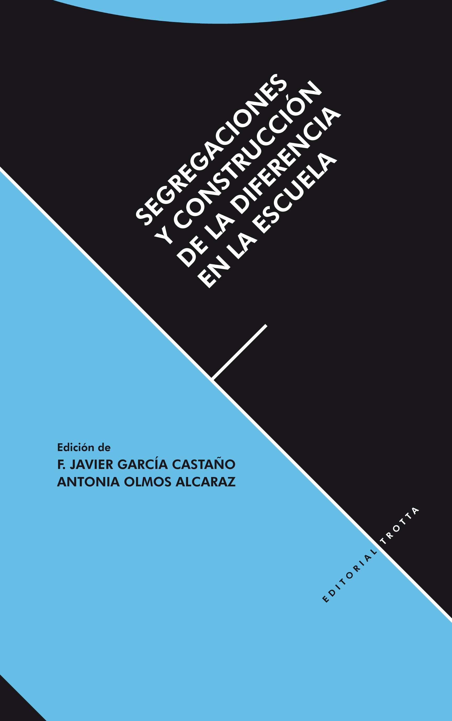 Descargar SEGREGACIONES Y CONSTRUCCION DE LA DIFRENCIA EN LA ESCUELA