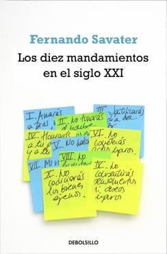 Descargar LOS DIEZ MANDAMIENTOS EN EL SIGLO XXI