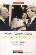 Descargar NOVELAS Y TEATRO 1987-1997  OBRAS COMPLETAS  VOLUMEN IV