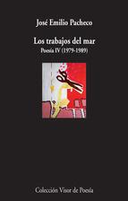 Descargar LOS TRABAJOS DEL MAR  POESIA IV  1979-1989