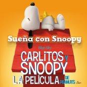 Descargar SUEÑA CON SNOOPY: CARLITOS Y SNOOPY LA PELICULA
