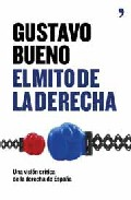 Descargar EL MITO DE LA DERECHA  UNA VISION CRITICA DE LA DERECHA EN ESPAñA