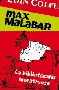Descargar MAX MALABAR: LA BIBLIOTECARIA MONSTRUOSA