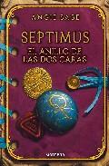 Descargar SEPTIMUS  EL ANILLO DE LAS DOS CARAS  SEPTIMUS 4