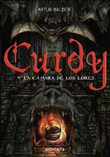 Descargar CURDY Y LA CAMARA DE LOS LORES