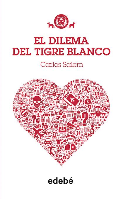 Descargar TIGRE BLANCO 3  EL DILEMA DEL TIGRE BLANCO