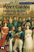 Descargar MEMORIAS DE UN CORTESANO DE 1815