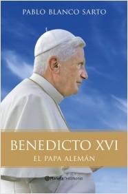 Descargar BENEDICTO XVI  EL PAPA ALEMAN