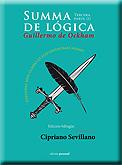 Descargar SUMMA DE LOGICA  TERCERA PARTE (TOMO I)