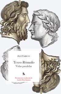 Descargar TESEO - ROMULO  VIDAS PARALELAS