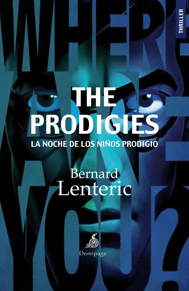 Descargar THE PRODIGIES  LA NOCHE DE LOS NIñOS PRODIGIO