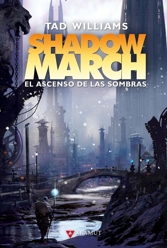 Descargar SHADOWMARCH  EL ASCENSO DE LAS SOMBRAS