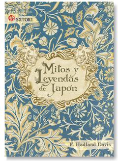 Descargar MITOS Y LEYENDAS DE JAPON