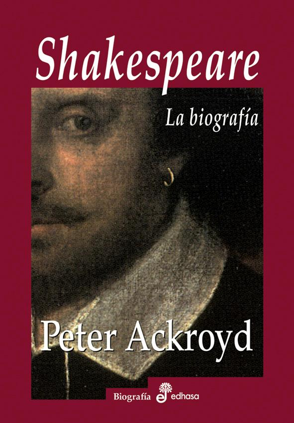 Descargar SHAKESPEARE  LA BIOGRAFIA