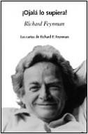 Descargar ¡OJALA LO SUPIERA! LAS CARTAS DE RICHARD P  FEYNMAN