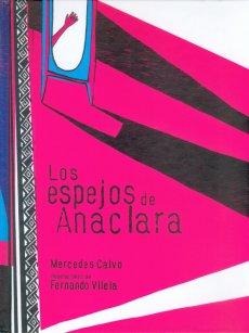 Descargar LOS ESPEJOS DE ANACLARA