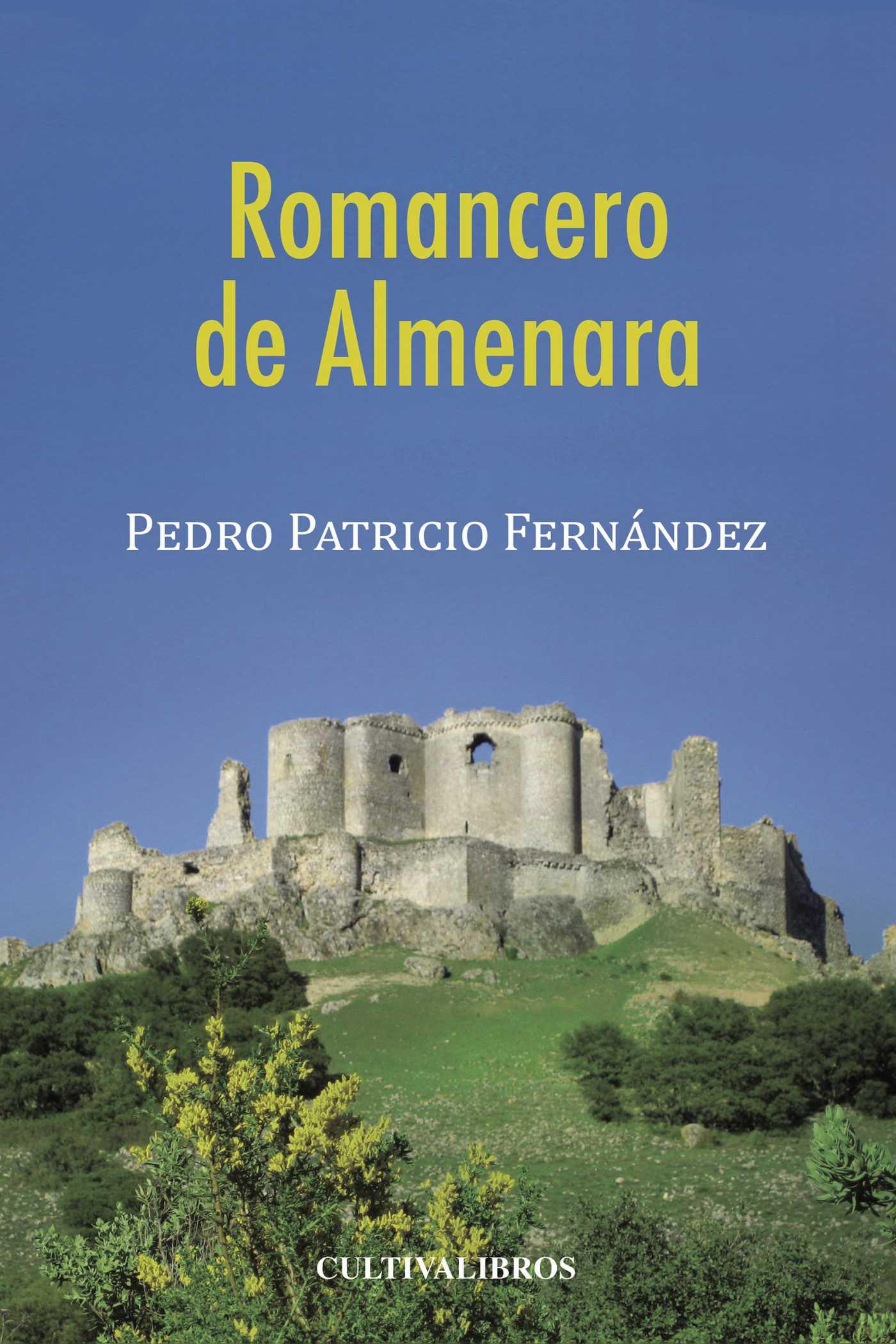 Descargar ROMANCERO DE ALMENARA