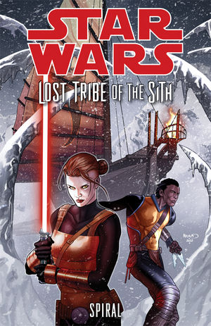 Descargar STAR WARS: LOST TRIBE OF THE SITH