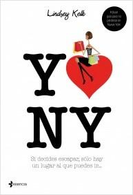 Descargar YO LOVE NY