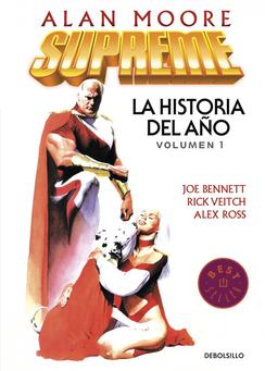 Descargar SUPREME 1: LA HISTORIA DEL AÑO