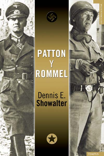 Descargar PATTON Y ROMMEL