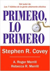Descargar PRIMERO  LO PRIMERO  REFLEXIONES DIARIAS