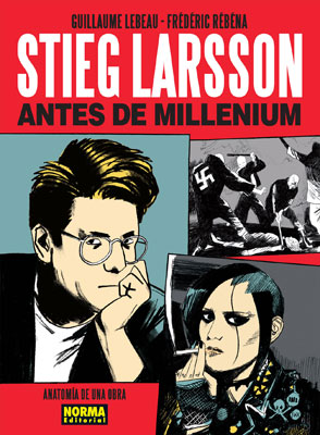 Descargar STIEG LARSSON  ANTES DE MILLENIUM