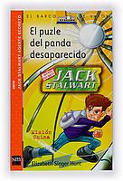 Descargar EL PUZLE DEL PANDA DESAPARECIDO  JACK STEWART