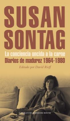 Descargar LA CONCIENCIA UNCIDA A LA CARNE  DIARIOS DE MADUREZ 1964-1980