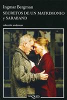 Descargar SECRETOS DE UN MATRIMONIO Y SARABAND