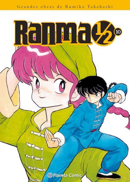 Descargar RANMA 1/2 KANZENBAN Nº10