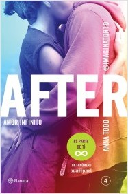 Descargar AFTER: AMOR INFINITO  AFTER 4