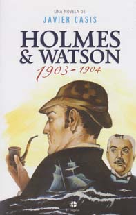 Descargar HOLMES & WATSON 1903 - 1904