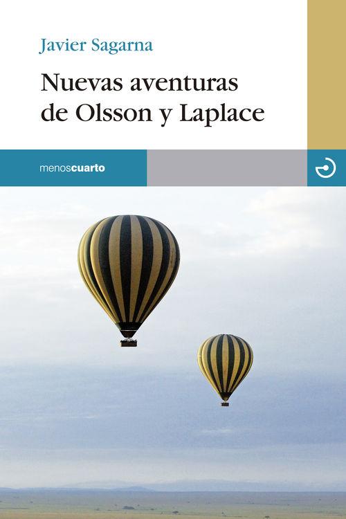 Descargar NUEVAS AVENTURAS DE OLSSON Y LAPLACE