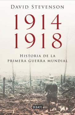 Descargar 1914-1918  HISTORIA DE LA PRIMERA GUERRA MUNDIAL