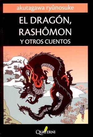 Descargar EL DRAGON  RASHOMON Y OTROS CUENTOS