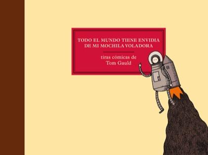Descargar TODO EL MUNDO TIENE ENVIDIA DE MI MOCHILA VOLADORA
