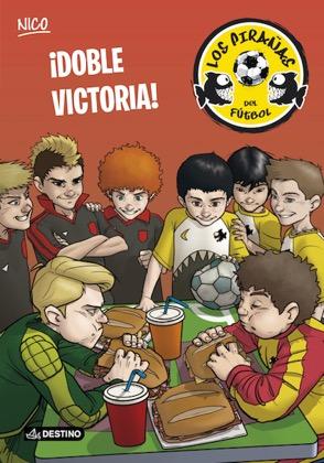 Descargar ¡DOBLE VICTORIA! LOS PIRAñAS DEL FUTBOL 3