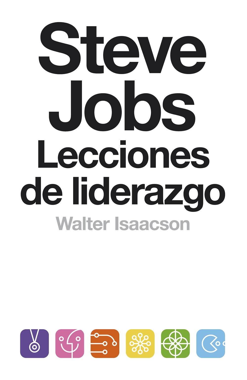 Descargar STEVE JOBS  LECCIONES DE LIDERAZGO