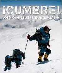 Descargar ¡CUMBRE! LOS 14 OCHOMILES DE EDURNE PASABAN