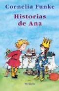 Descargar HISTORIAS DE ANA