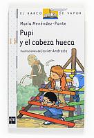 Descargar PUPI Y EL CABEZA HUECA