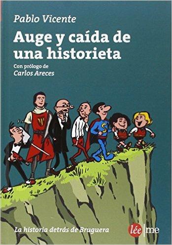 Descargar AUGE Y CAIDA DE UNA HISTORIETA