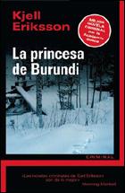 Descargar LA PRINCESA DE BURUNDI