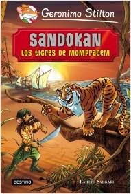 Descargar SANDOKAN  LOS TIGRES DE MOMPRACEM