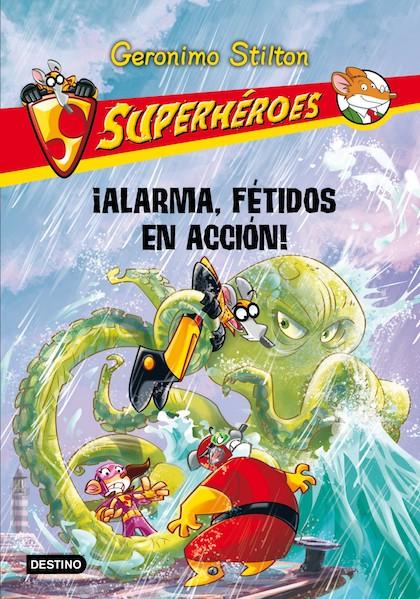 Descargar ¡ALARMA  FETIDOS EN ACCION!